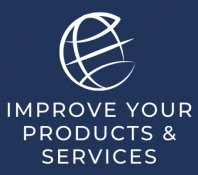Improve Your Products & Services
